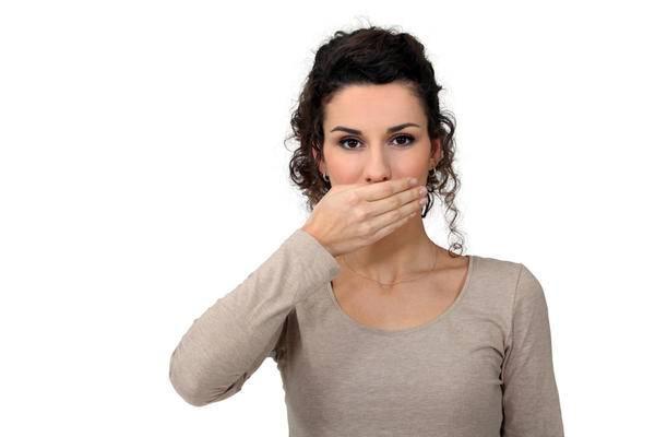 молочница во рту на языке у взрослых симптомы лечение