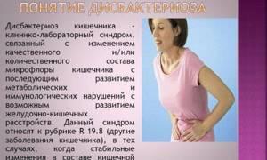 на какой день лечения проходят симптомы молочницы