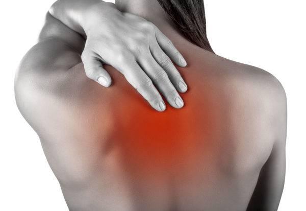 остеохондроз шейно грудного отдела симптомы лечение