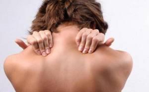 остеохондроз шейного отдела симптомы и лечение уколами