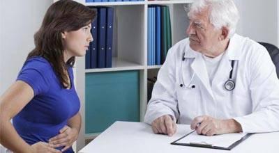 острый цистит причины симптомы лечение
