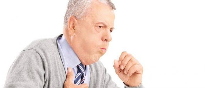 плесень в бронхах симптомы и лечение