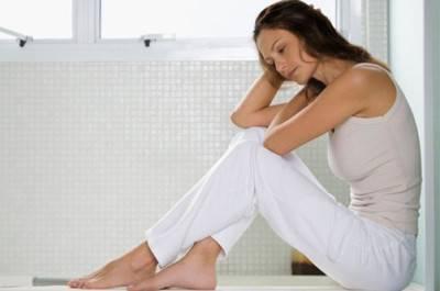 после лечения молочницы симптомы усилились
