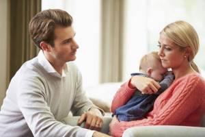 послеродовая депрессия причины симптомы лечение продолжительность