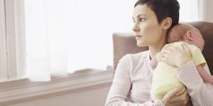 послеродовая депрессия симптомы и лечение медикаментозное