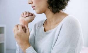 постельный клещ укусы симптомы лечение
