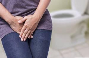 постклимактерический цистит симптомы и лечение