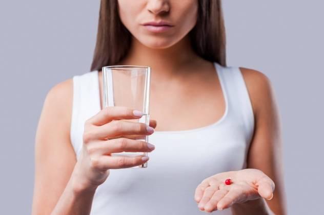 причины молочница причины лечение симптомы