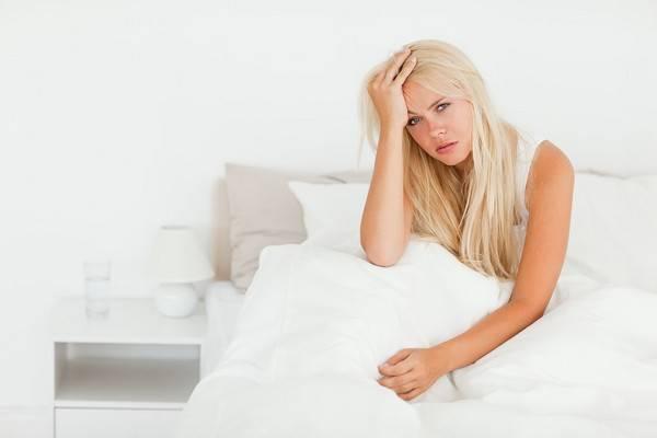 причины молочницы у девушки симптомы и лечение