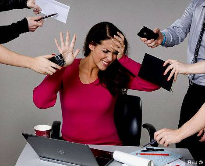 психоэмоциональный стресс симптомы и лечение