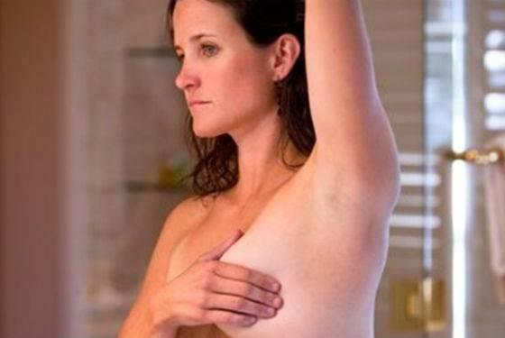 расширенные протоки в молочной железе причины симптомы лечение