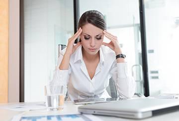реактивная депрессия симптомы и лечение причины