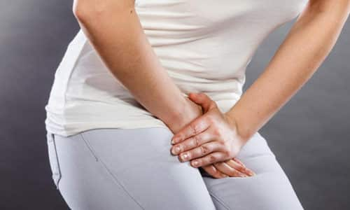 шеечный цистит симптомы диагностика лечение