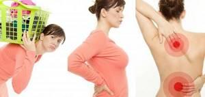 шейно грудной остеохондроз симптомы и лечение народными