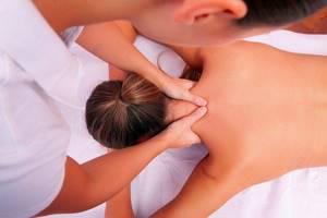 шейный хондроз симптомы и лечение дома