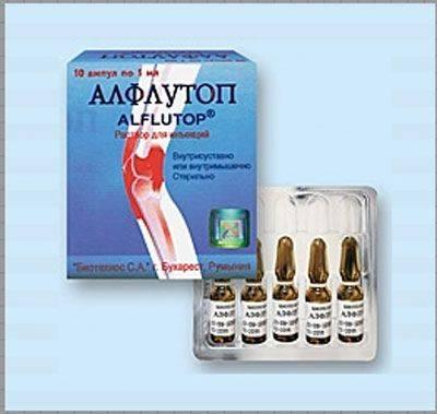 шейный хондроз симптомы и лечение препараты