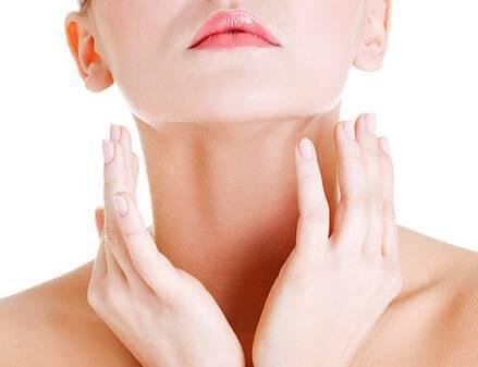 шейный лимфаденит симптомы лечение
