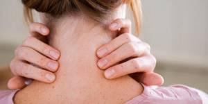 шейный миозит симптомы лечение таблетки