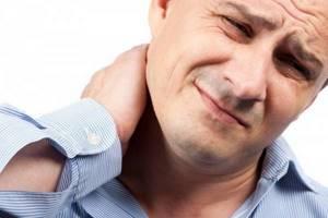 шейный остеохондроз симптомы и лечение уколы