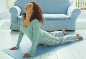 шейный остеохондроз симптомы и лечение упражнения