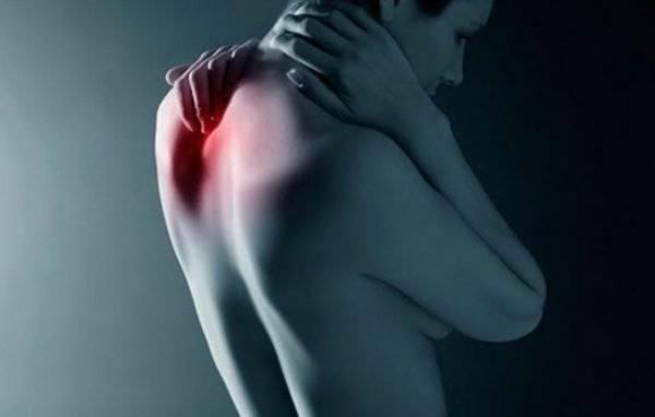 шейный остеохондроз симптомы лечение обострение