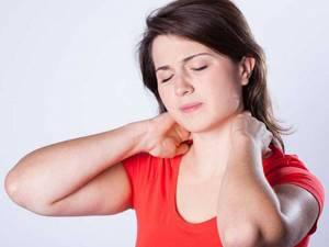 шейный остеохондроз симптомы лечение уколы последствия