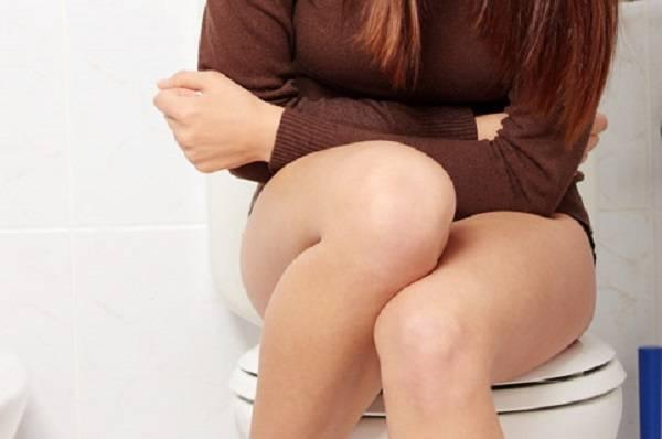 симптомы цистита и лечение дома