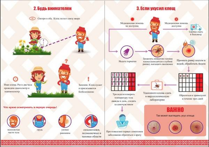 симптомы энцефалита у человека после укуса клеща и лечение