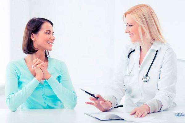 смотреть обследование у гинеколога девушек онлайн