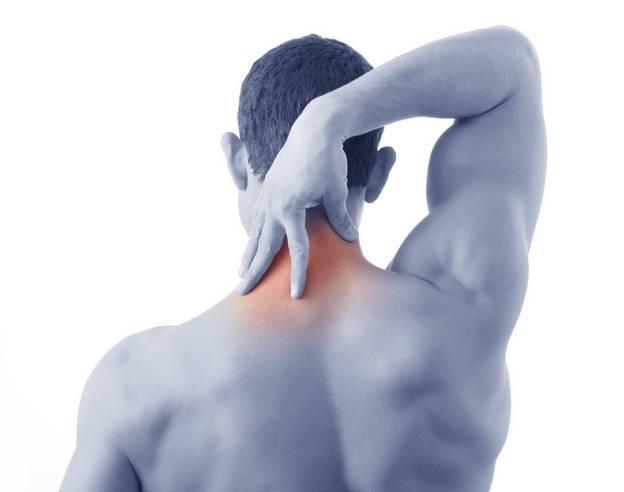 симптомы обострения остеохондроза шейного отдела симптомы лечение