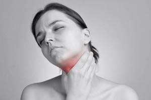 симптомы при ангине у взрослых и лечение в домашних