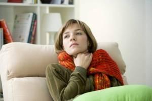 симптомы при ангине у взрослых и лечение в домашних условиях