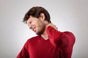 спастическая кривошея симптомы и лечение