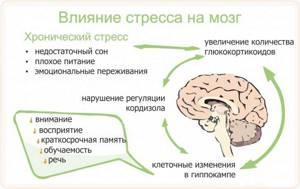 стрессовое состояние симптомы и лечение