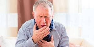 трахеобронхит симптомы лечение у взрослых