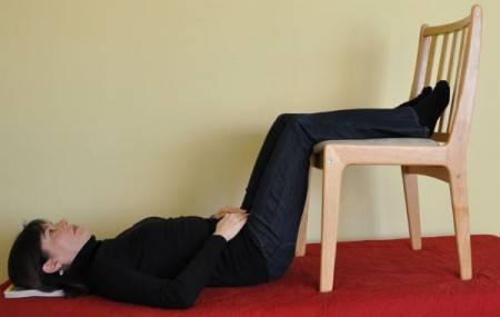 травма копчика крестца симптомы лечение