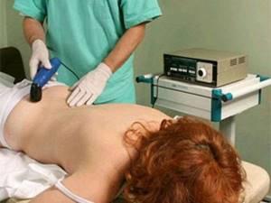 травма крестца симптомы лечение