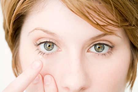 травматический кератит симптомы и лечение