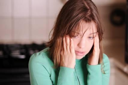 тревожная депрессия симптомы и лечение