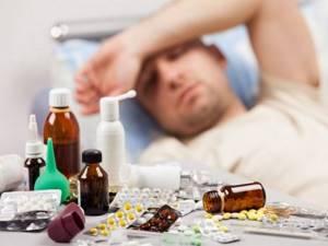воспаление бронхов симптомы и лечение