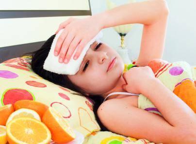 воспаление гланд симптомы лечение