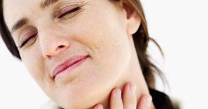 воспаление голосовых связок симптомы лечение