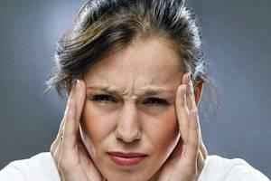 воспаление головы симптомы и лечение