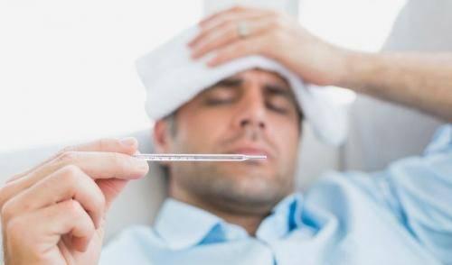 воспаление гортани симптомы лечение