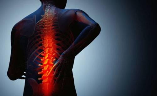 воспаление копчика симптомы и лечение