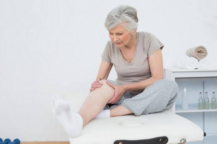 воспаление костей симптомы и лечение