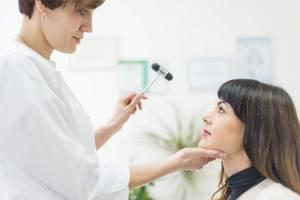 воспаление мозжечка симптомы лечение