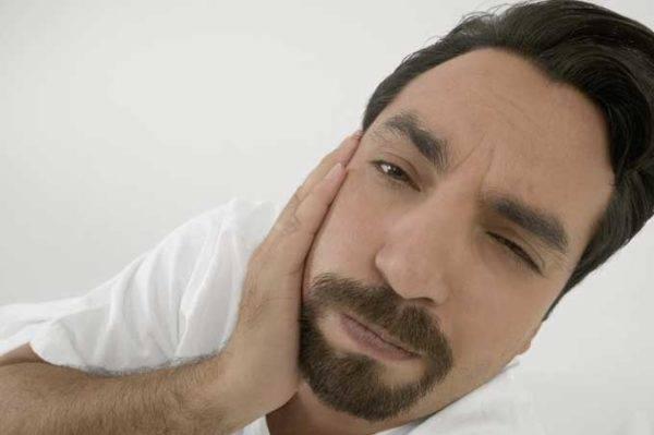 воспаление надкостницы симптомы лечение