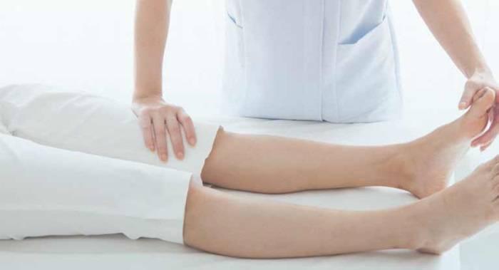 воспаление надкостницы стопы симптомы лечение