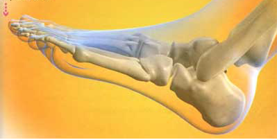 воспаление суставов стопы симптомы лечение